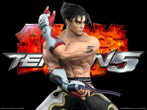 free download pc games full version tekken 5 tekken 5 free game for pc download
