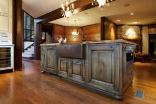 Rustic Kitchen Cabinet Rustic Kitchen Cabinets Country Style Kitchen Home