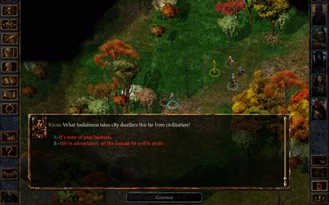 like it s 1998 baldur s gate enhanced edition makes its awaited debut on android