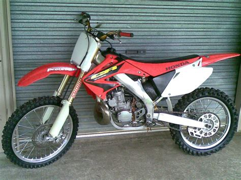 cr fir 2003 honda cr 250 r pics specs and information