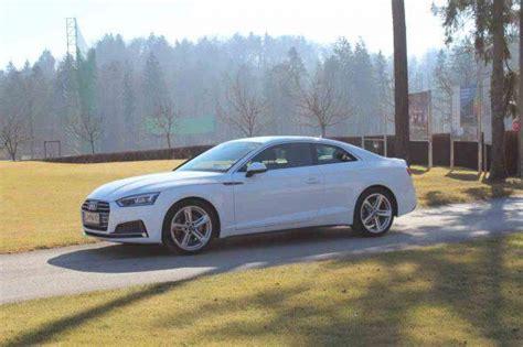 Novi Audi A5 by Novi Audi A5 In S5 Kupe Automobil