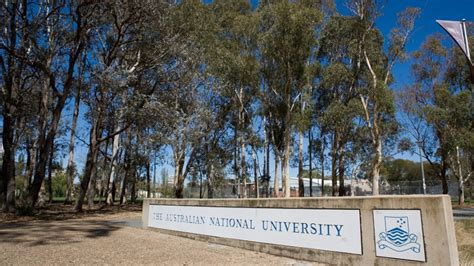 Anu Australia Mba Ranking by Anu Hits Top 25 In Global Rankings Anu
