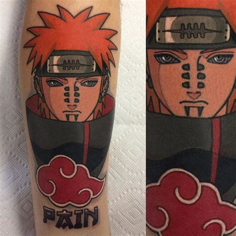 pain tattoo naruto 17 best images about small tattoos on pinterest lady