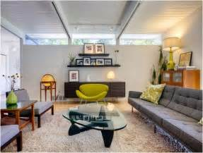 Mid Century Modern Living Room Ideas Mid Century Modern Living Room Design Ideas Room Design