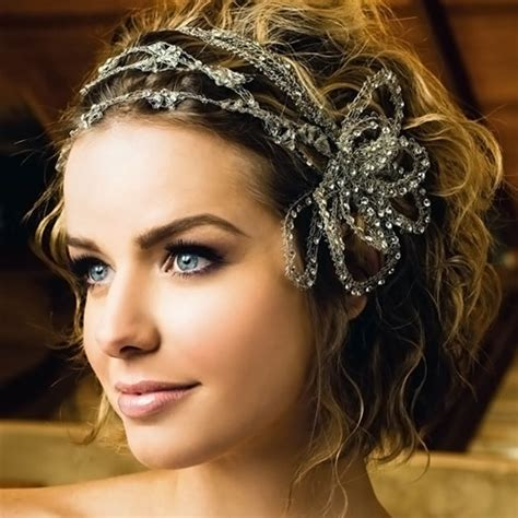 Wedding Hairstyles Hair Wavy by Wedding Hairstyles For Hair 2012 2013