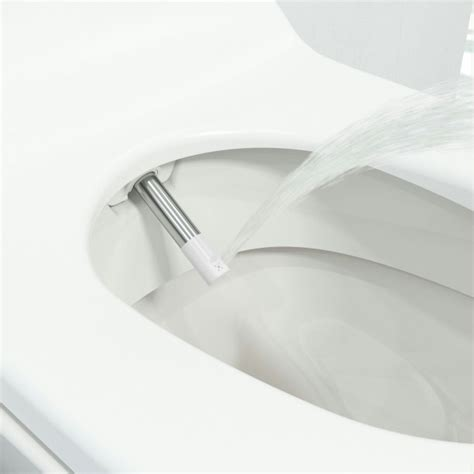 Water Douche Toilet by Wc Bidet Geberit Sela Water Con Bidet Incorporato Con Doccetta