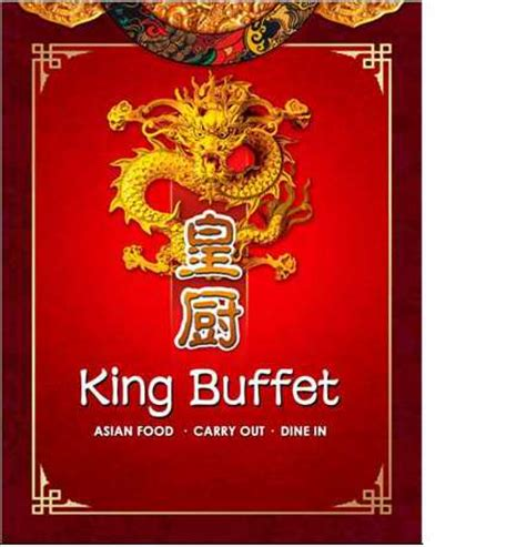 all american buffet coupons king buffet takeout dine in menu