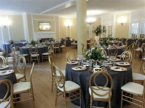Wedding Organizer Vancouver by Hycroft Event Gallery The S Club Of