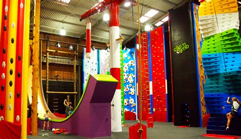 Kids Wall Ideas by Clip N Climb Meetoo