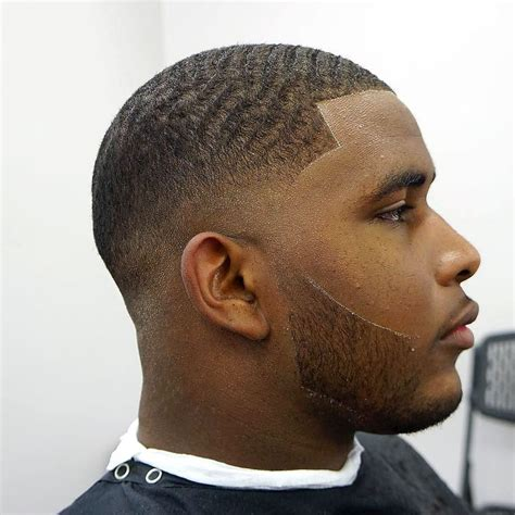 black man hair cut 2 gaurd 20 very short haircuts for men