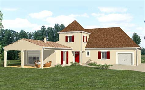 Construire Un Sous Sol 4434 by Modele Aemesis 1