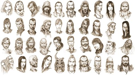 malazan book of the fallen character pictures if you ve read any of steven erikson s quot malazan book