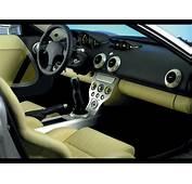 2006 Ascari KZ1  Interior 1600x1200 Wallpaper