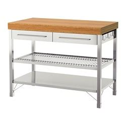 stainless steel kitchen island ikea kitchen islands carts ikea