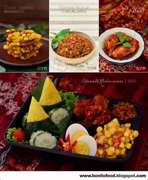 cara membuat nasi kuning manado 17 best images about indonesian nasi cur on pinterest