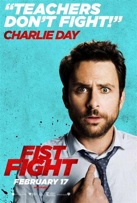 movie quotes fist fight 2017 fist fight 3 of 8 extra large movie poster image imp awards