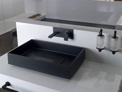 armaturen bad schwarz gessi emporio via manzoni solotu tu badezimmer