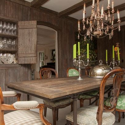 rustic chic dining room rustic chic dining room the comfortable home