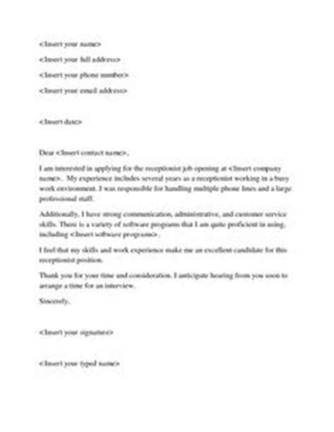 Application Letter Government Employee Government Cover Letter Government Cover Letter Sle Application Letter For