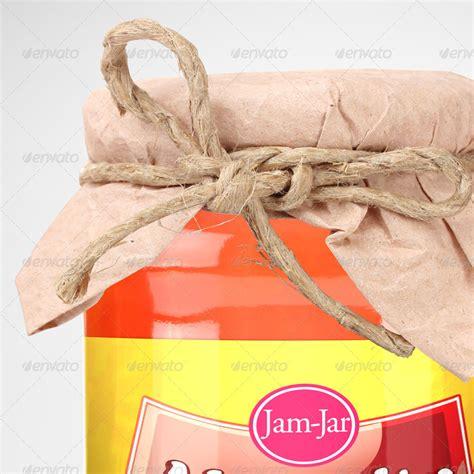Jam Set Gelang Bonia 02 jam jar mockup by garhernan graphicriver