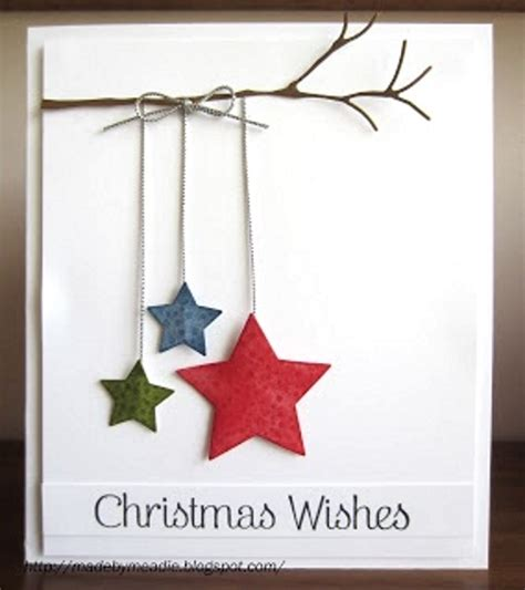 Simple Handmade Card Ideas - simple card ideas www pixshark images galleries
