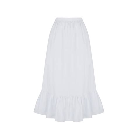 Tiered Midi Skirt tiered midi skirt warehouse