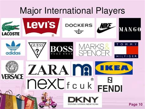 Wardrobe Brands In India by Clothing And Footwear Retailers In India