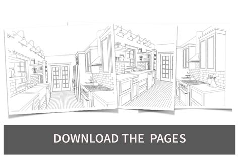 interior design instagram pages new series color it sunday free design coloring pages