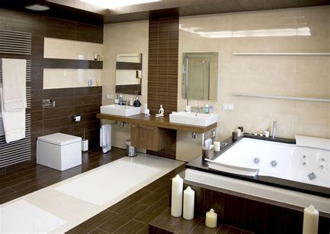 fertige badezimmer ideen 10 modele de amenajari pentru baie