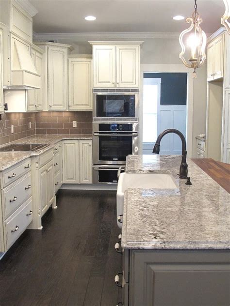 Bianco Antico Granite With White Cabinets by Pin By Bilderback On Home