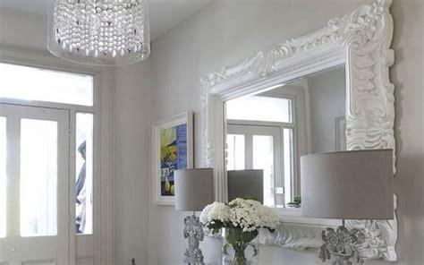 cornici con specchio specchi con cornice complementi di arredo