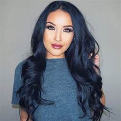 is black a hair color low maintenance hair color ideas new hair color ideas