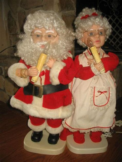mrs claus shop joondalup prices 30 best animated mr and mrs claus images on