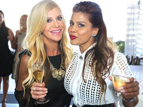Petit Fleur Real Housewives Of Melbourne Nationality | the real housewives of melbourne had plenty of reasons to