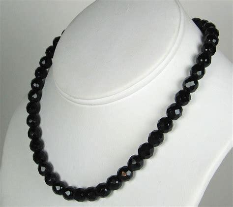 black bead necklace best black bead necklace photos 2017 blue maize