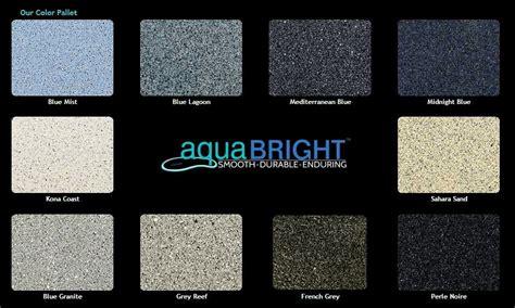 aqua bright finish swimming pools pleasure pools