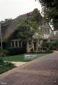 Oj Brentwood House by O J Getty Images