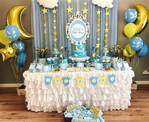 Twinkle Twinkle Baby Shower Theme by Twinkle Twinkle Baby Shower Ideas Photo 2 Of 8 Catch