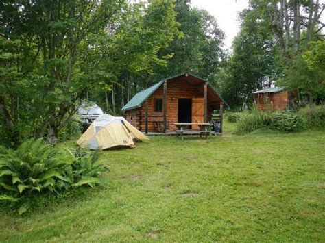 St Helens Cabins by Mount St Helens Adventures Tours Eco Park And Tent