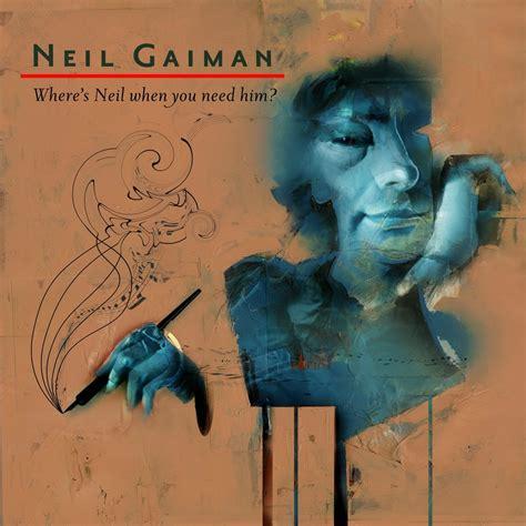 I An Mba Mr Wonderful Wheres Your Money by Neil Gaiman S Journal Am I Blue