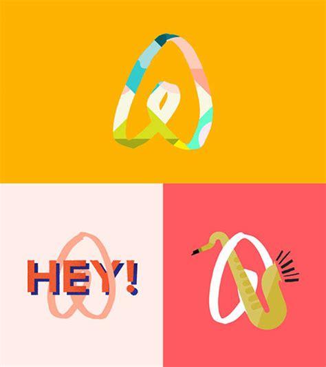 design love fest airbnb airbnb introduces quot the b 233 lo quot logo design love