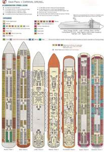 Carnival Cruise Ship Floor Plans by Carnival Cruise Valor Ship Deck Plan Pinterest Punchaos Com