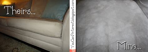 diy clean microfiber couch microfiber cleaner pinterest crafts