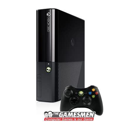 xbox 360 console ebay xbox 360 500gb forza horizon 2 e console bundle new ebay