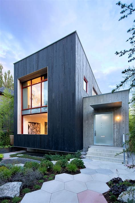 house measured architecture