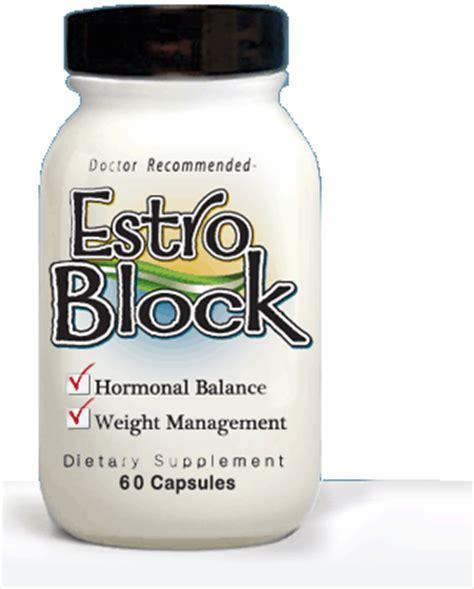 Estro Detox Plus 100 by Estroblock 1