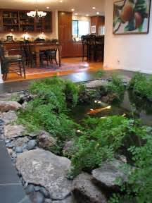 Indoor Pond Best 20 Indoor Pond Ideas On Pinterest Goldfish Tank