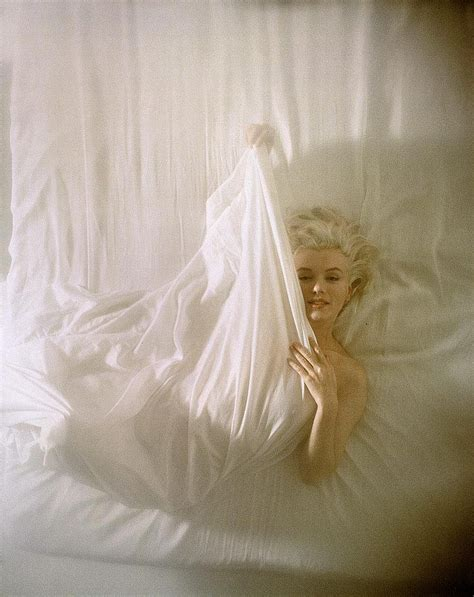 marilyn monroe in bed douglas kirkland works on sale at auction biography