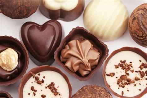 fatti in casa ricetta cioccolatini fatti in casa non sprecare