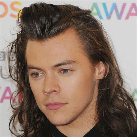 Harry Styles Hair Products by Harry Styles Haircut